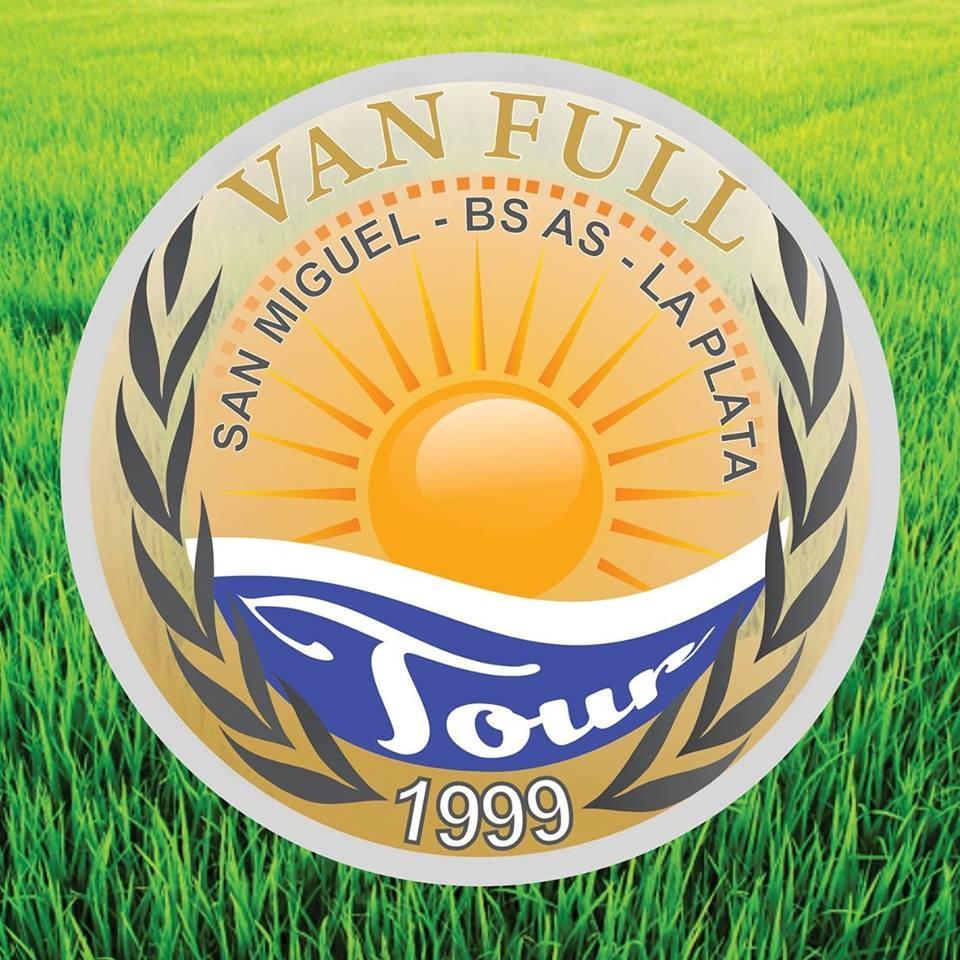 Van Full