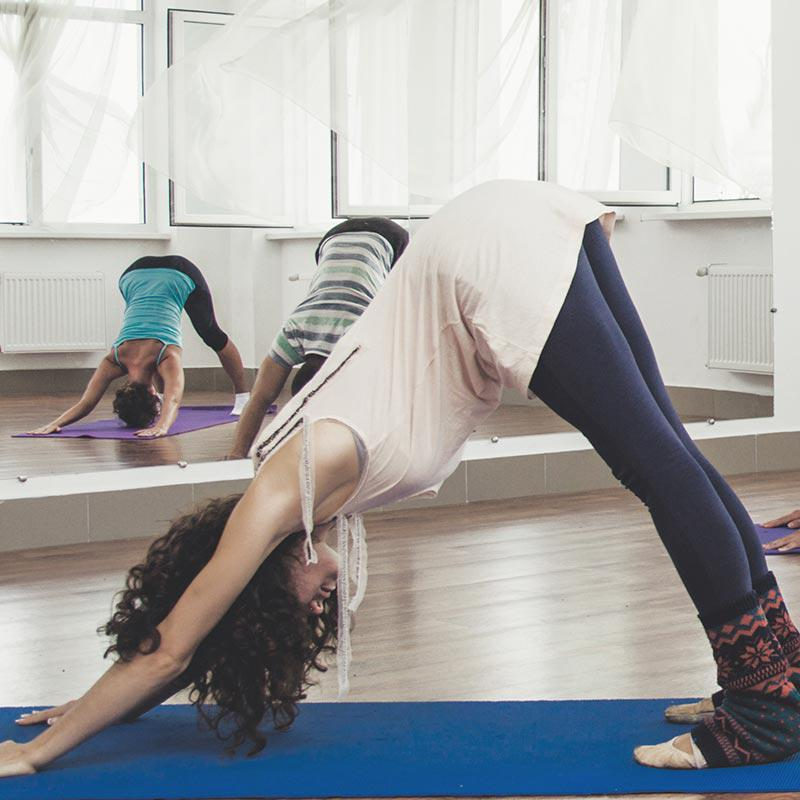 Studio A Pilates & Yoga