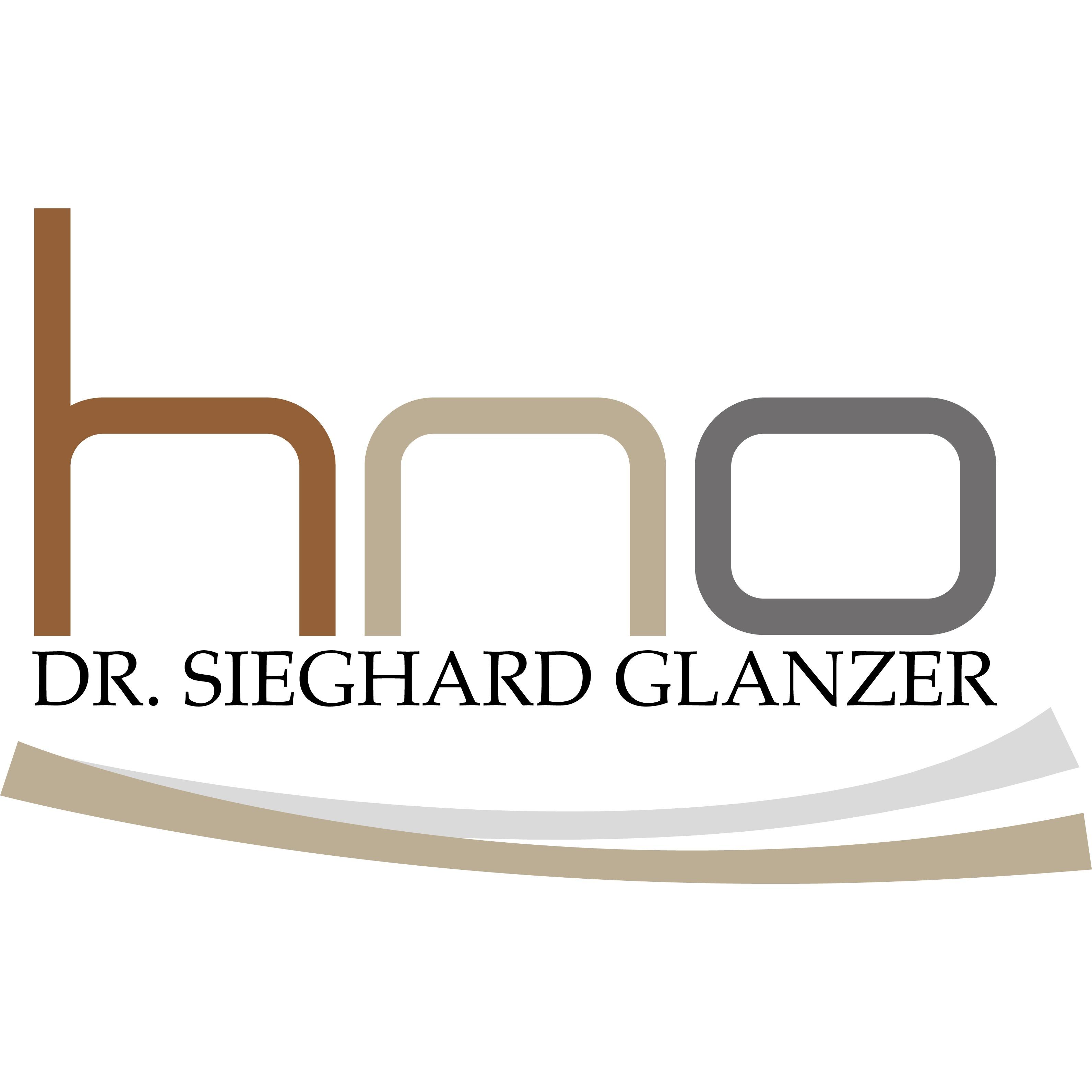 Dr. Sieghard Glanzer - Logo