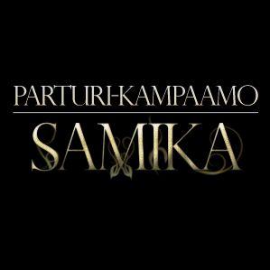 Parturi-Kampaamo Samika
