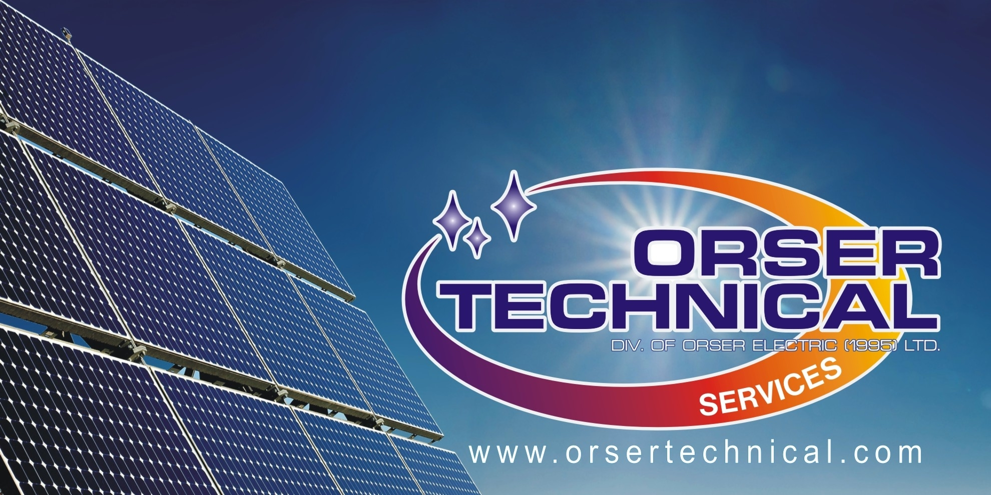 Images Orser Technical Services