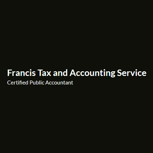 Francis Tax And Accounting Service