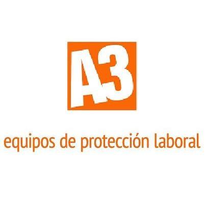A3 Equipos de Protección Laboral