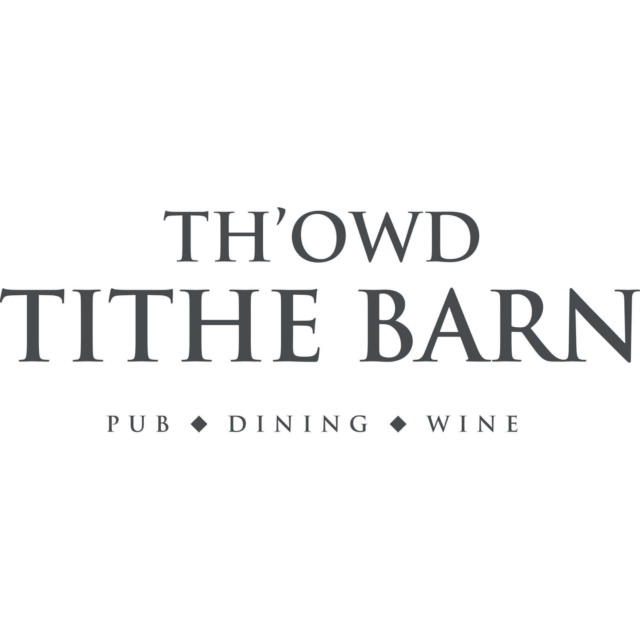 Th'Owd Tithe Barn