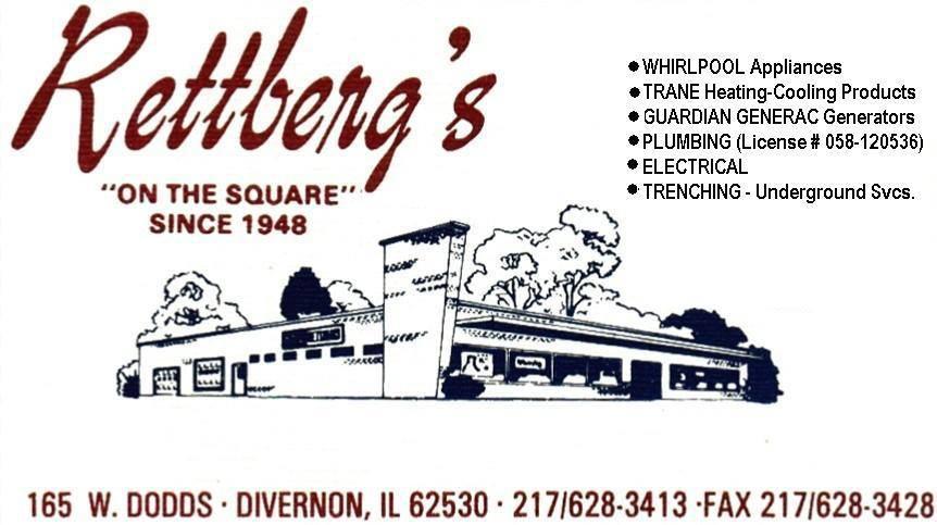Rettberg's Inc.