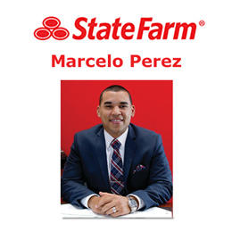 Marcelo Perez - State Farm Insurance Agent