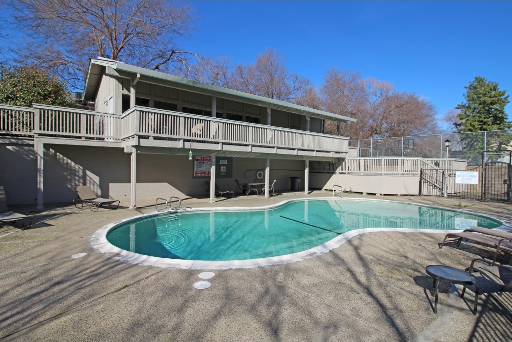 Woodcreek Terrace Apartments Roseville Ca
