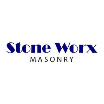 Stone Worx Masonry Logo