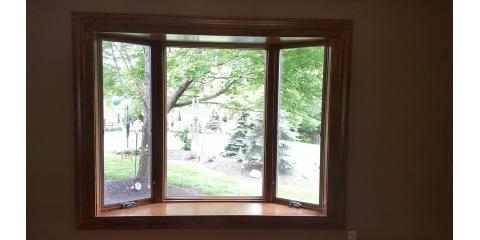 Jfk window door cincinnati ohio oh for Local windows and doors