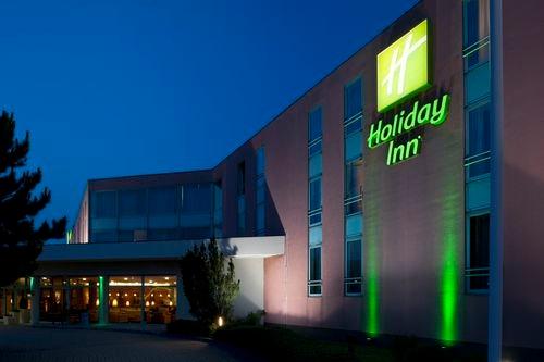 Holiday Inn Budapest - Buda?rs