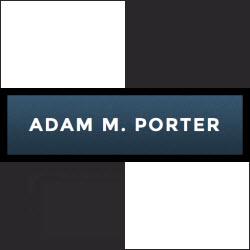 Adam M. Porter