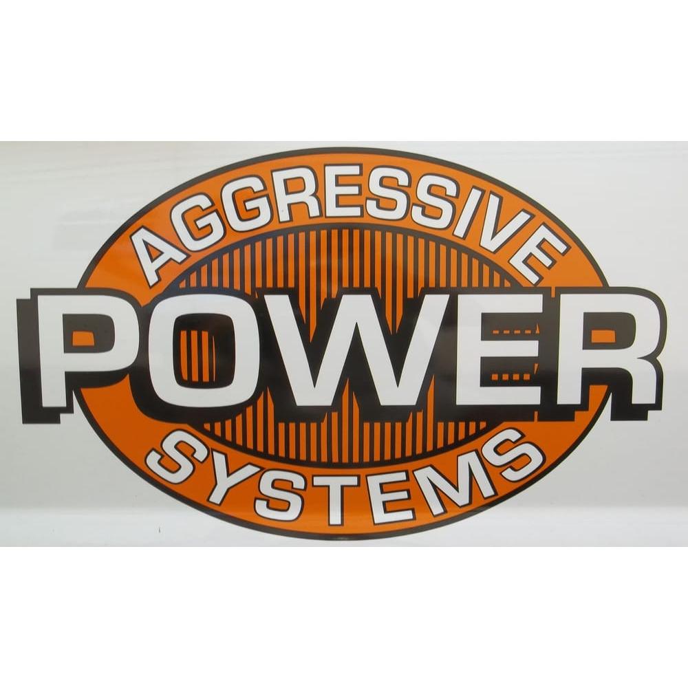 Aggressive Power Systems Logo