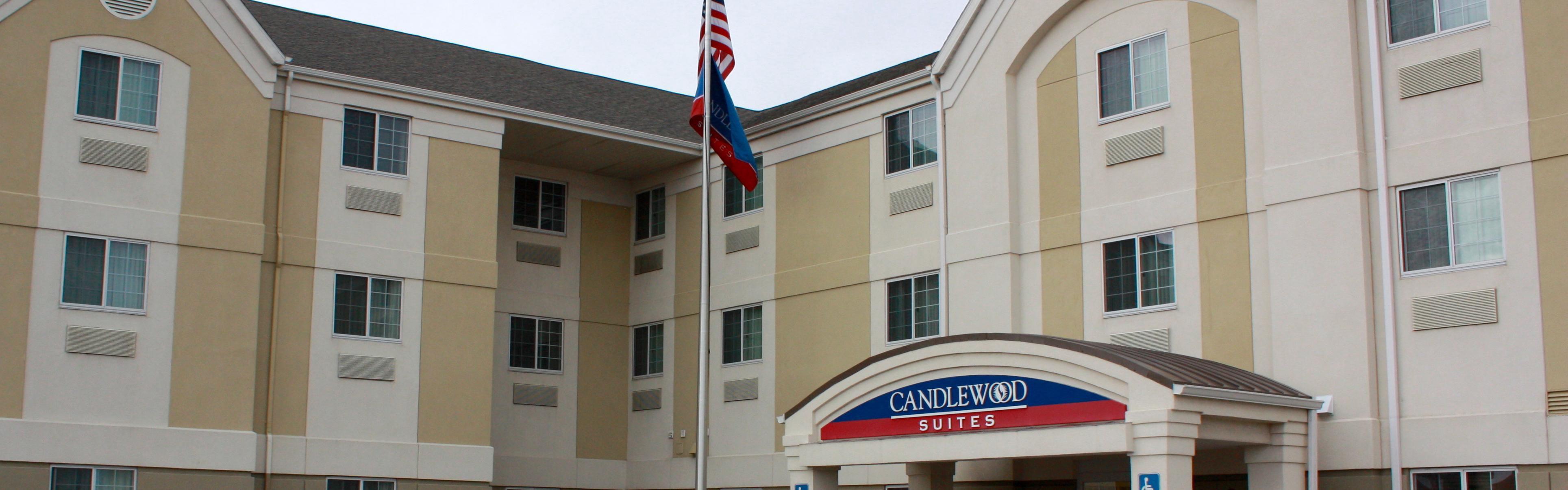 Motels Near Cheyenne Wy