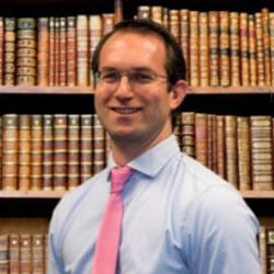 Daniel Gossett