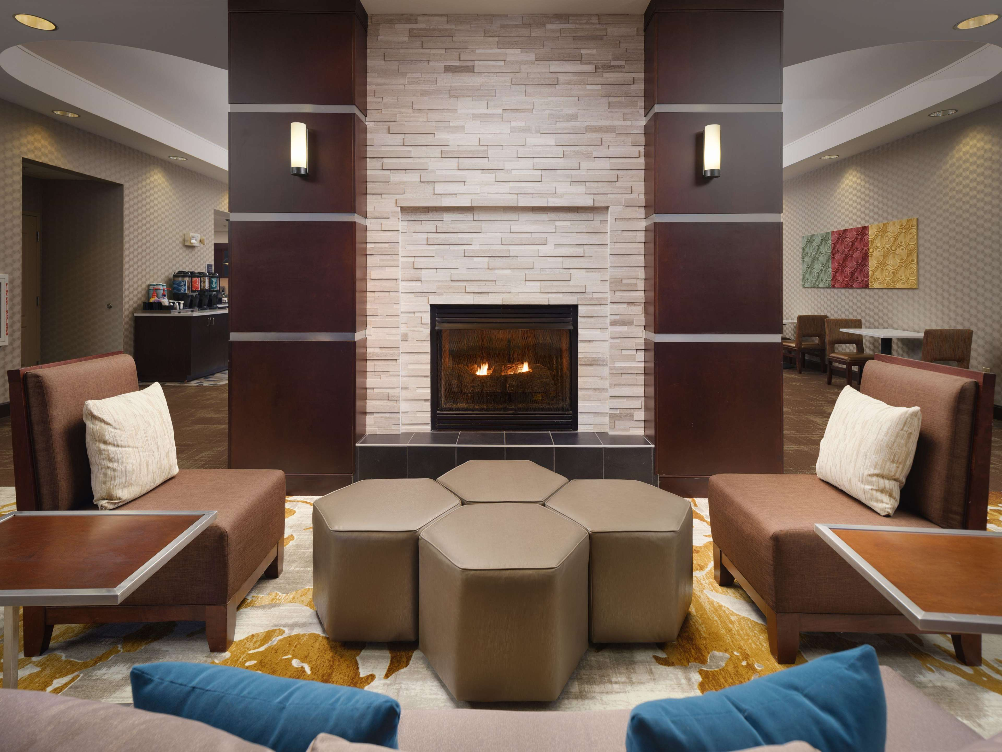 Homewood Suites By Hilton Atlanta Nw Kennesaw Town Ctr In