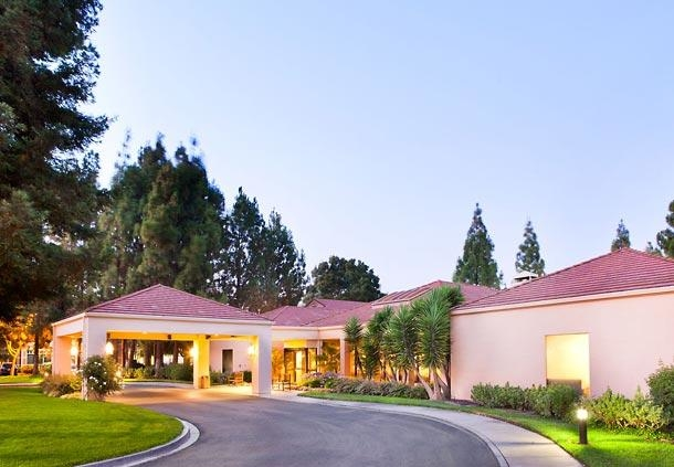 Courtyard by Marriott Pleasanton - Pleasanton, CA -