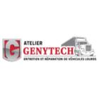 Atelier Génytech Inc