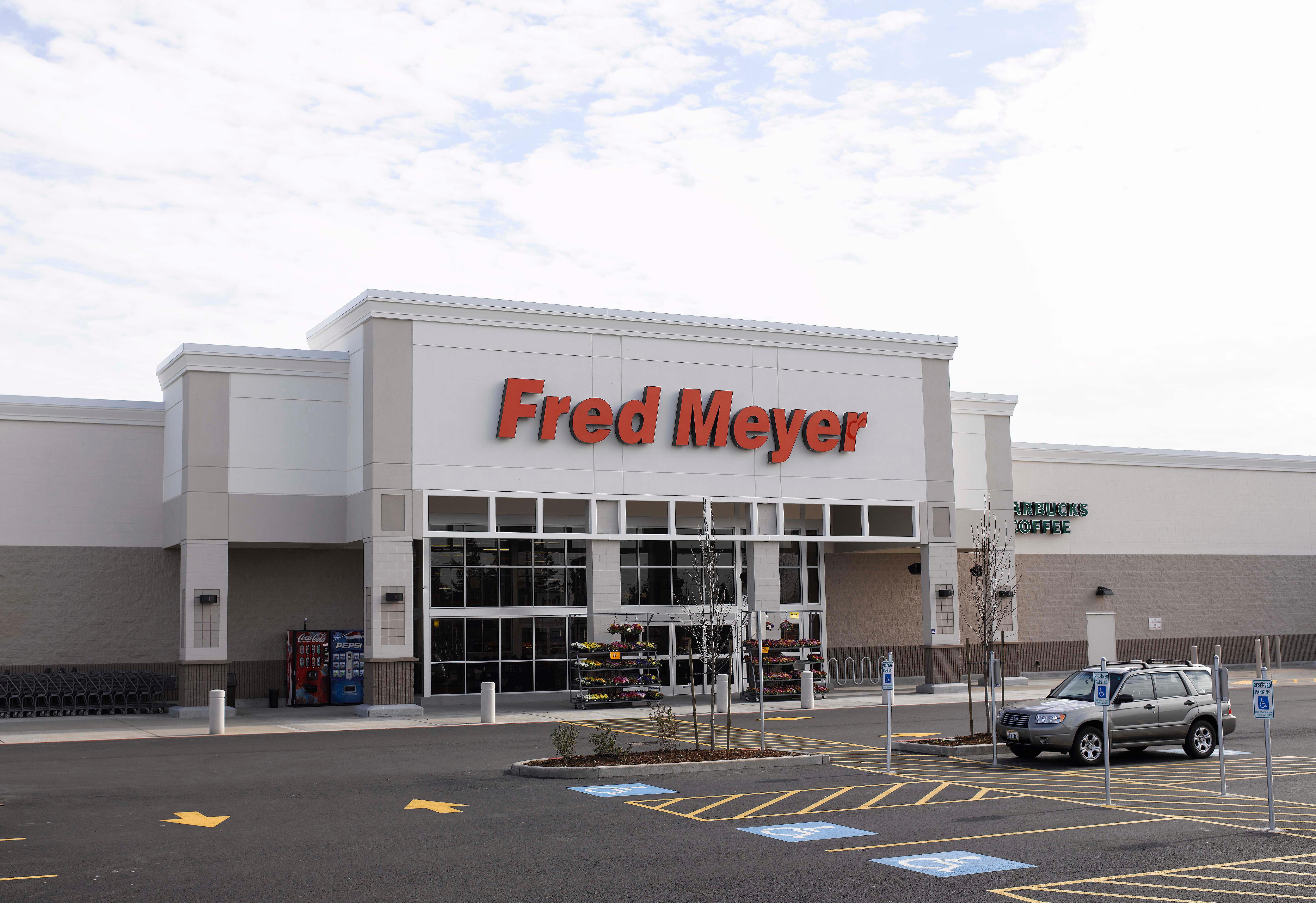 Fred Meyer In Redmond Wa 98052