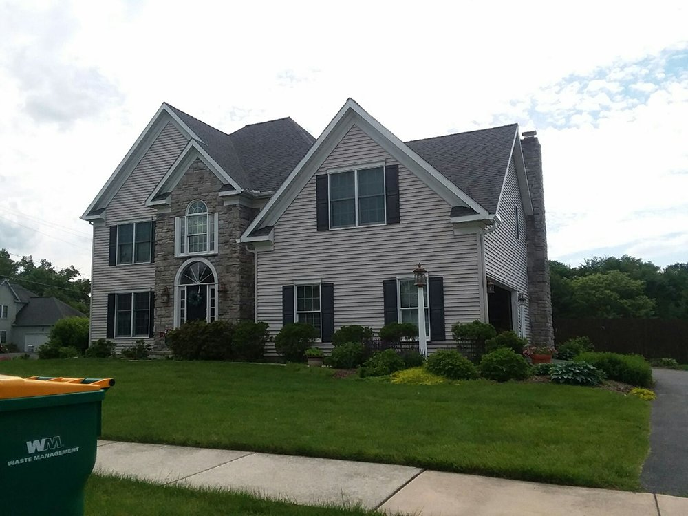 Crain Contracting Inc In Wellsville Pa 17365