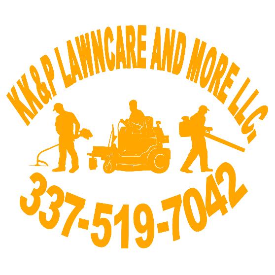 KK&P Lawncare And More LLC