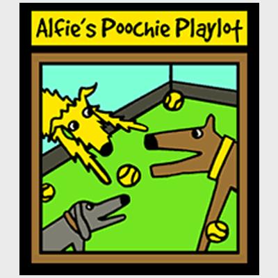 Alfie's Poochie Playlot - Mokena, IL - Kennels & Pet Boarding