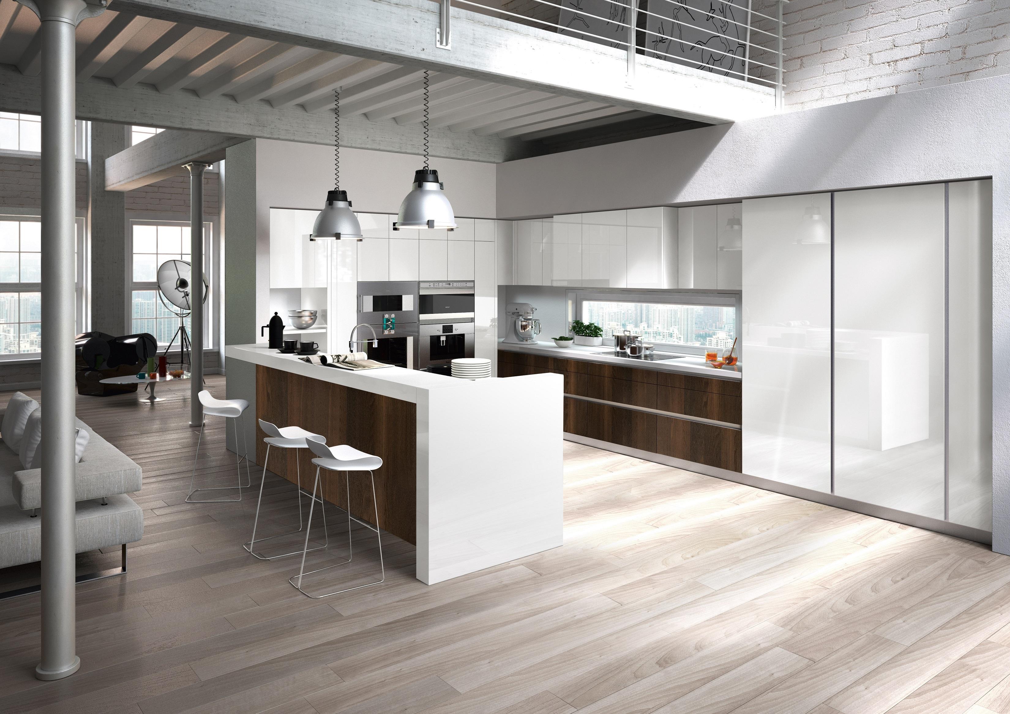 studio snaidero bay area sausalito california ca. Black Bedroom Furniture Sets. Home Design Ideas