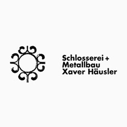 Xaver Häusler Schlosserei & Metallbau