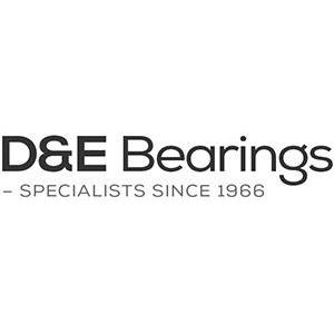D&E Bearings AB