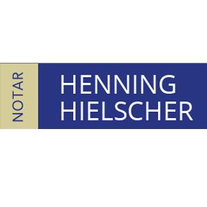 Henning Hielscher Notar