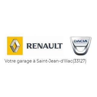Renault Cap Services Saint-Jean-d'Illac