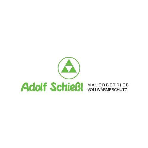 Bild zu Adolf Schießl Malerbetrieb in Wegscheid in Niederbayern