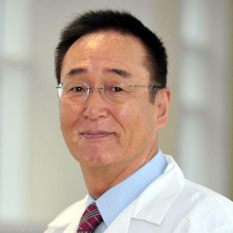 Image For Dr. Kap-Jae  Sung MD