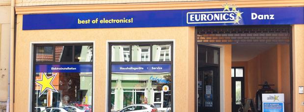 EURONICS Danz