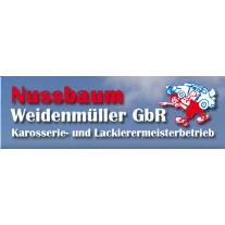 Bild zu Karosserie- & Lackiermeisterbetrieb Nussbaum Weidenmüller GbR Bonn in Bonn