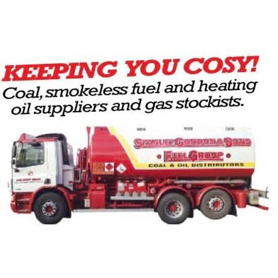 Stanley Gordon & Sons Fuel Group - Lisburn, Kent BT28 3DH - 02892 678649 | ShowMeLocal.com