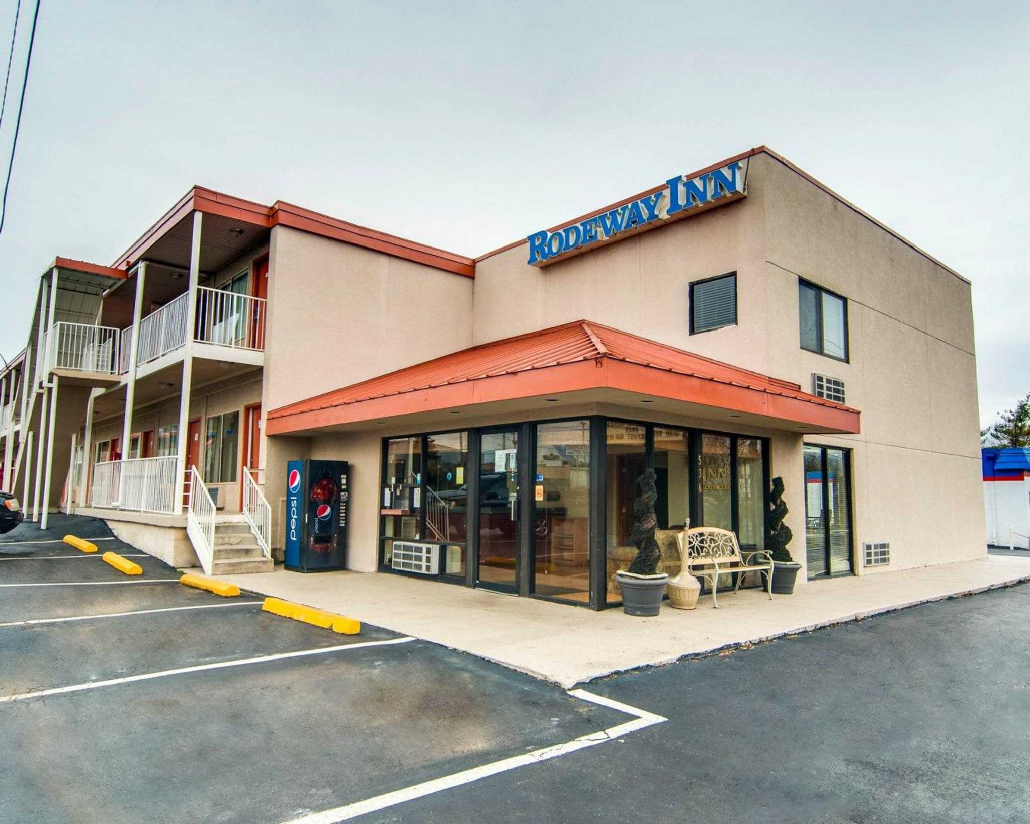 Hotels Near Roanoke Regional Airport Va