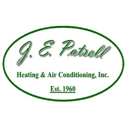 J.E. Patsell - Vinton, VA - Heating & Air Conditioning