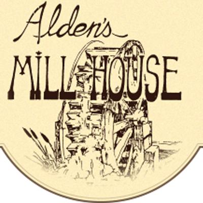 Alden's Mill House
