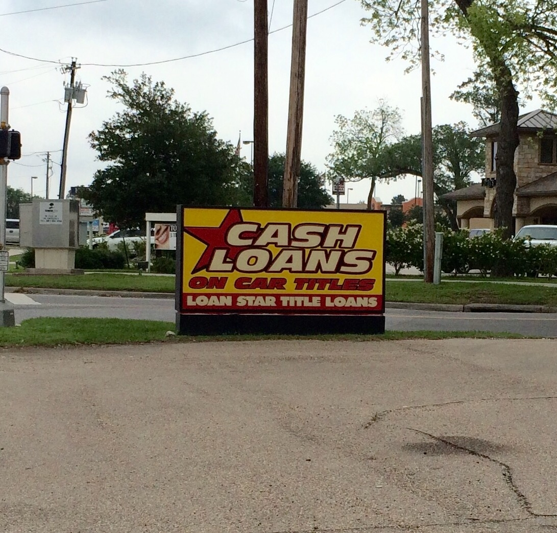 Loanstar Title Loans, Nederland Texas (TX)