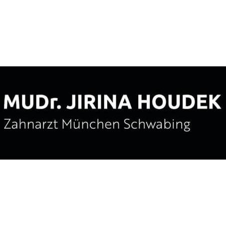 Bild zu Zahnarzt München Schwabing - MUDr. Jirina Houdek in München