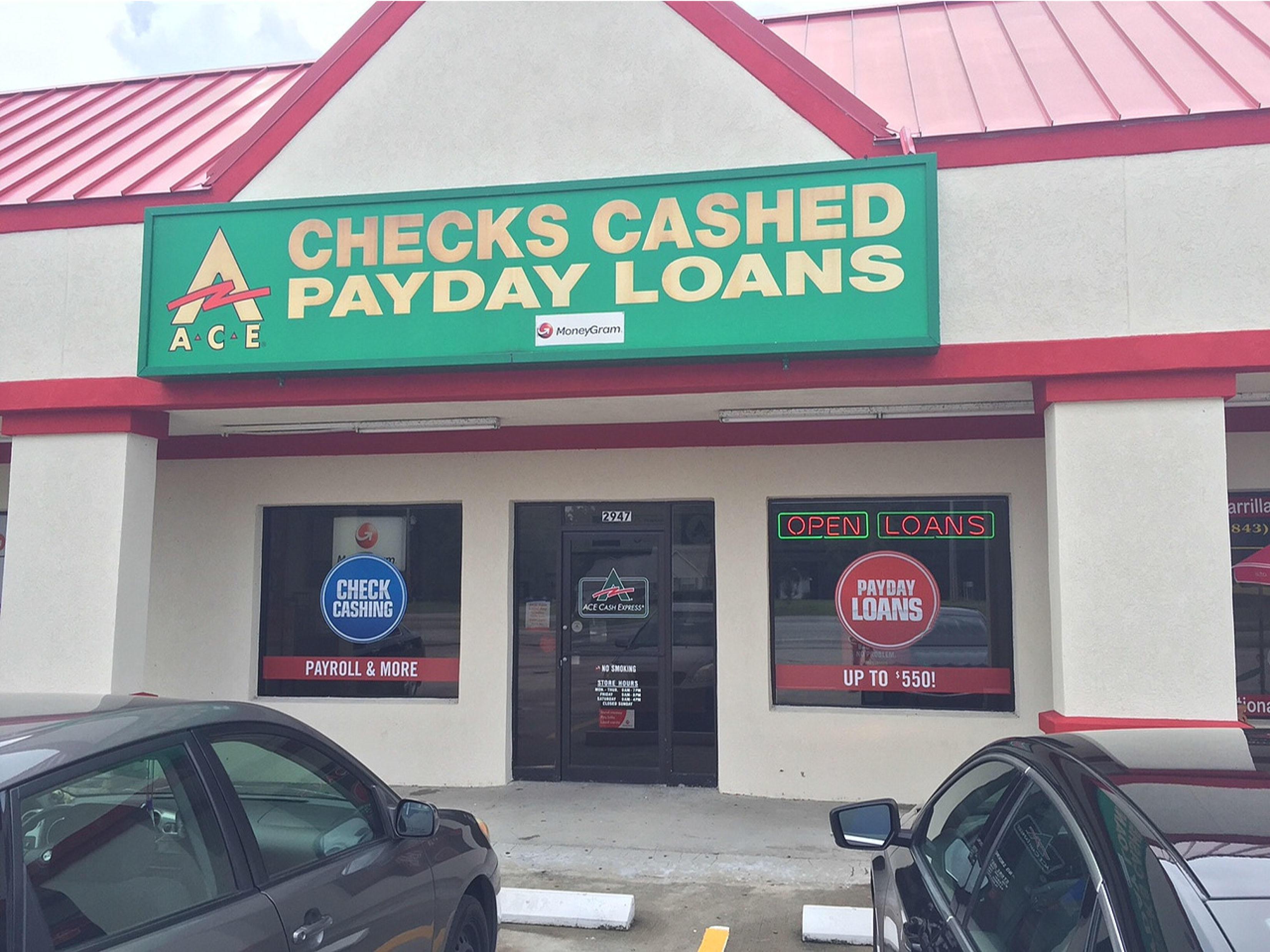 Personal Loans Savannah