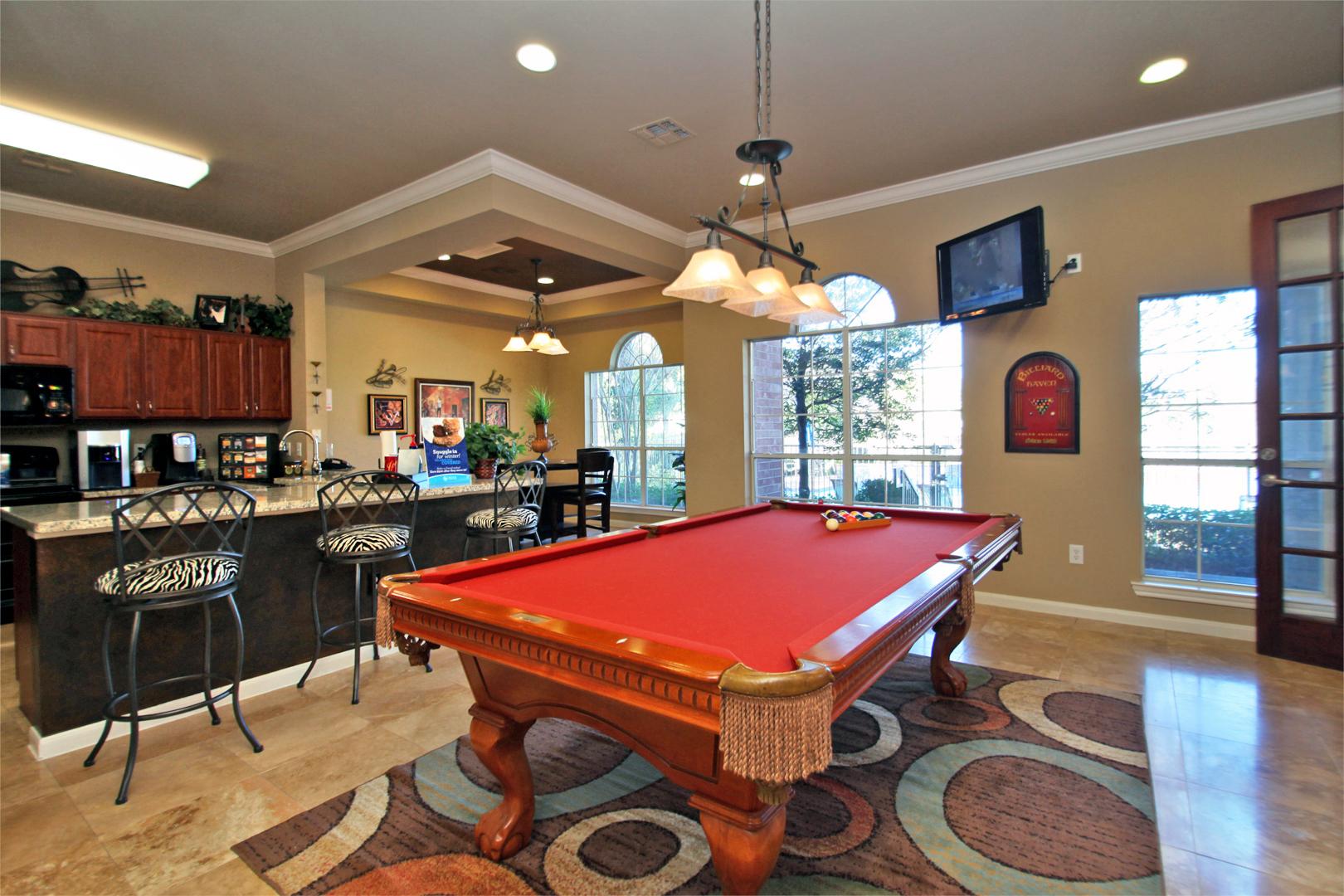 The Bellagio Apartments Houston