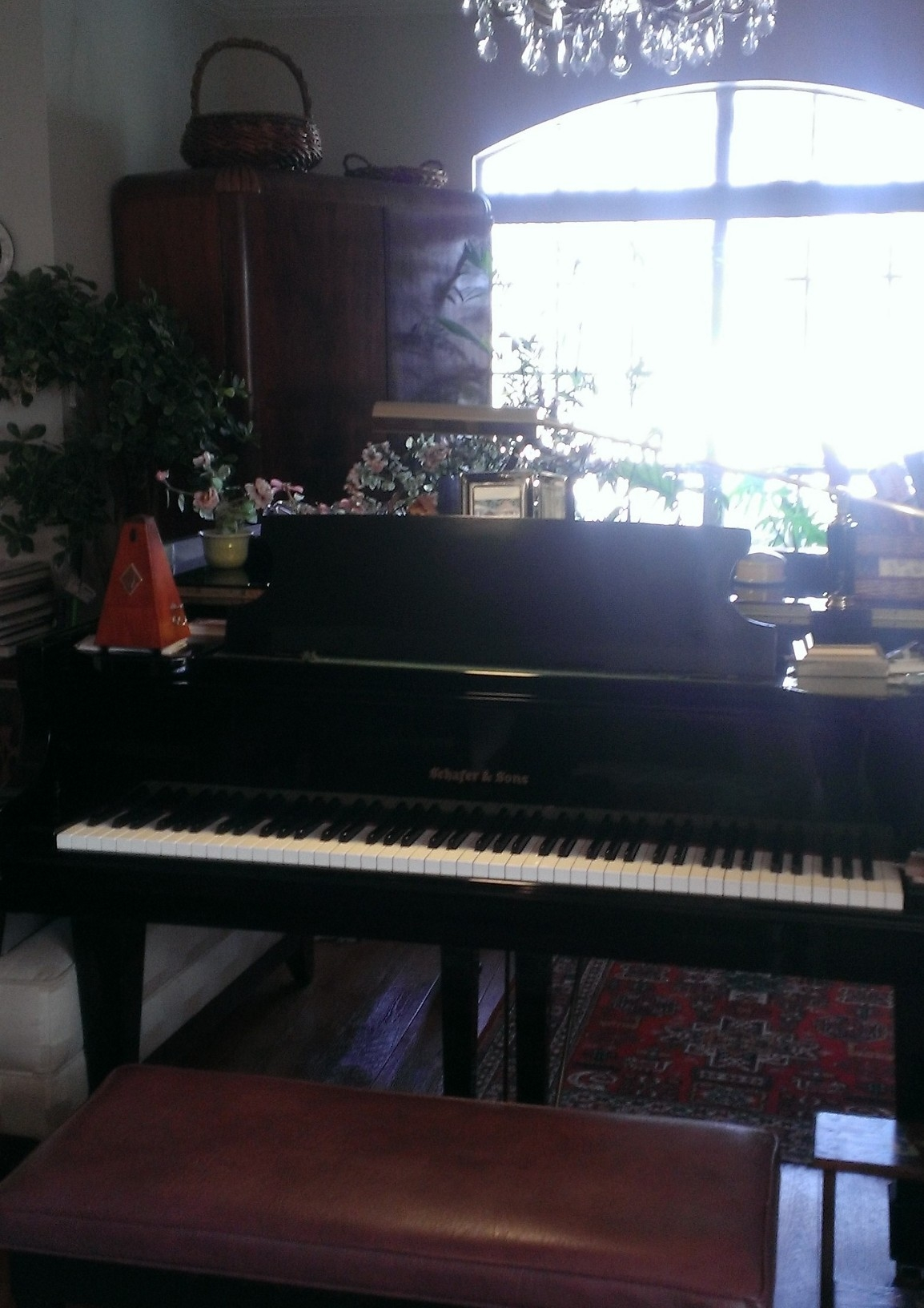 The Mclean Piano Studio
