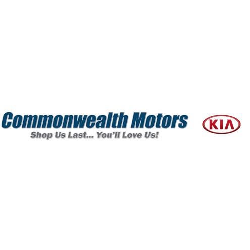 Commonwealth Kia