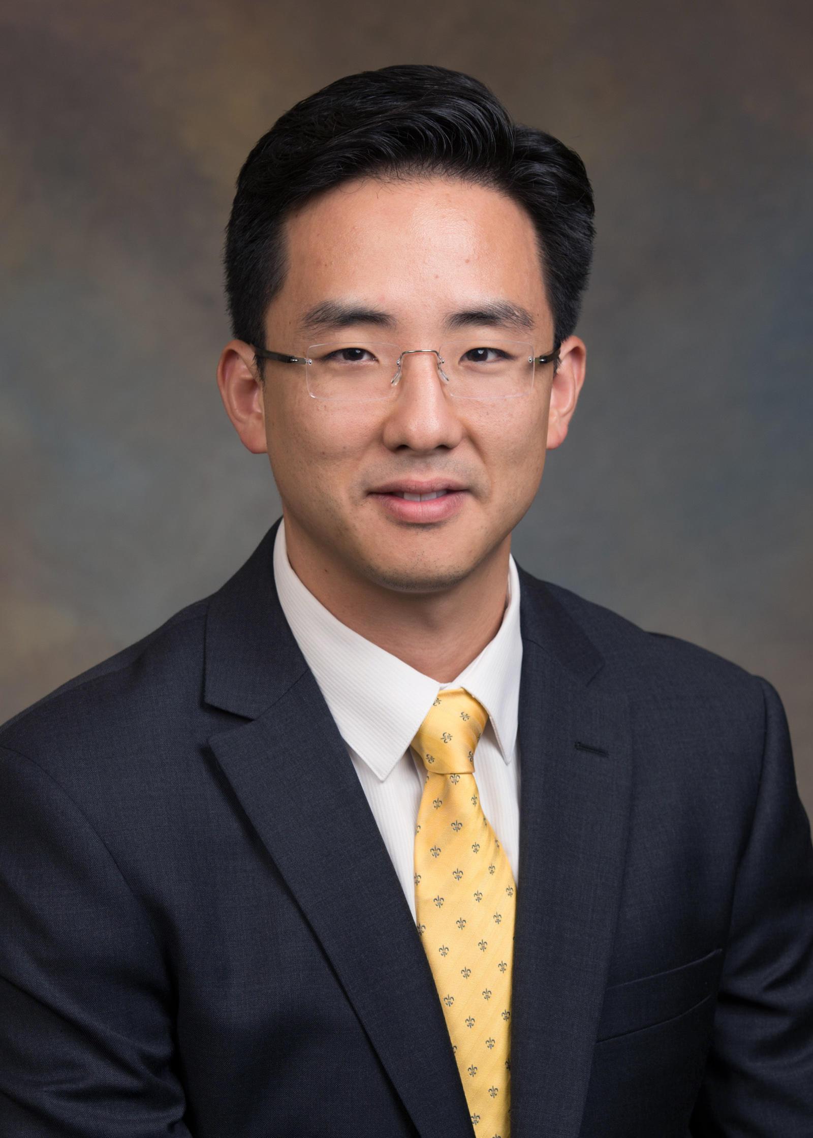 Yong Kwon MD