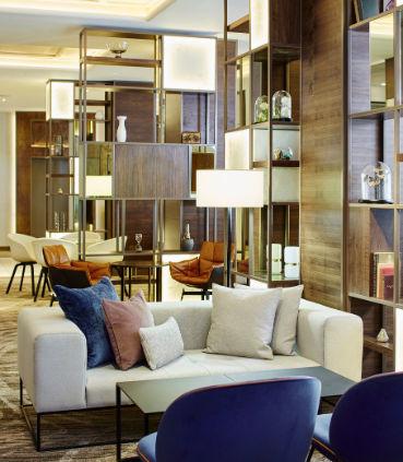 London Marriott Hotel Regents Park - London, London NW3 3ST - 020 7722 7711 | ShowMeLocal.com