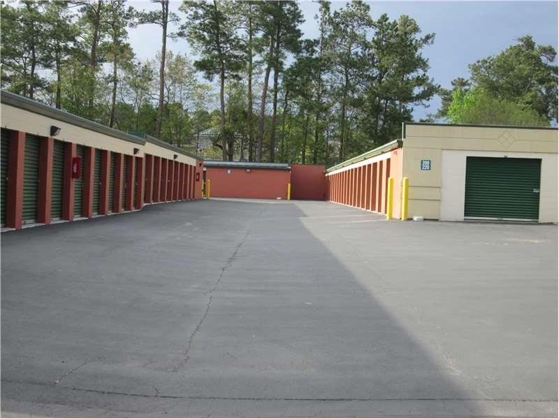 Extra Space Storage In Goose Creek Sc 29445