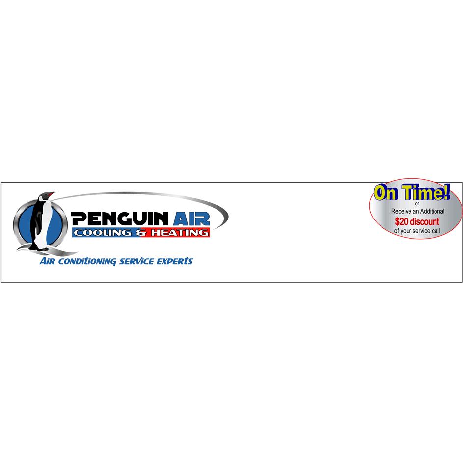 Penguin Air Cooling and Heating Corporation