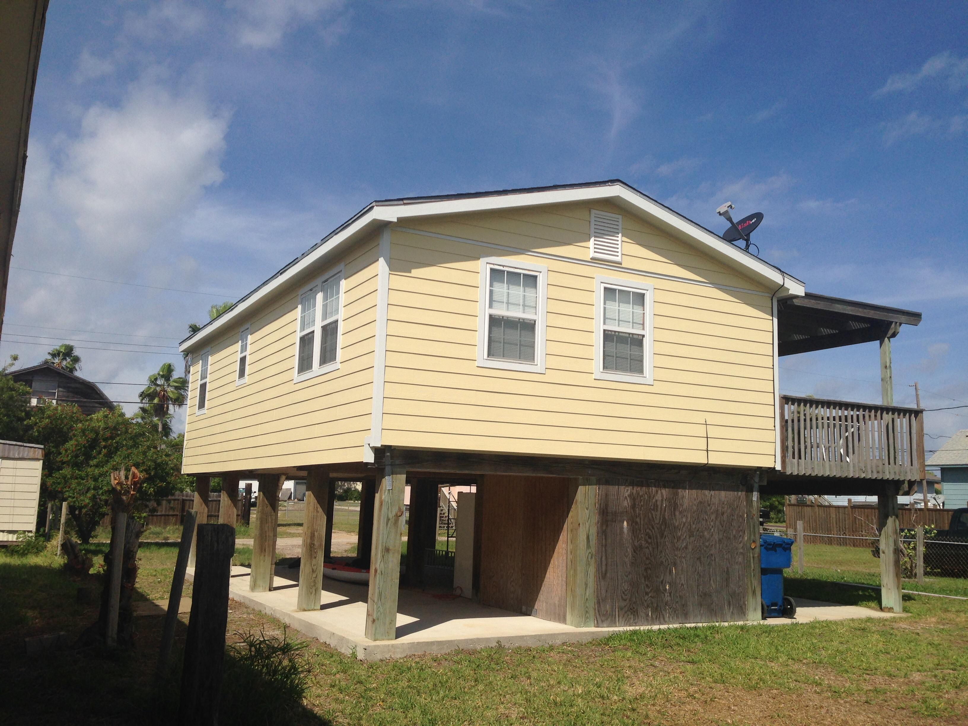 Texas Coastal Roofing and Construction Llc
