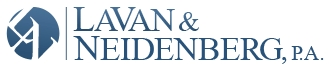 Law Offices of LaVan & Neidenberg, P.A. - ad image